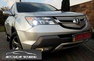 Acura MDX 3.7i Technology