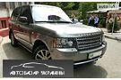 Land Rover Range Rover 5.0  Supercharged